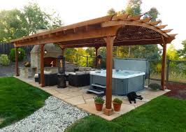 Outdoor Patio Gazebo 12x12 by Small Gazebo For Patio Icamblog