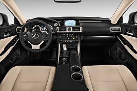 lexus is250 interior features 2014 lexus is250 cockpit interior photo automotive com