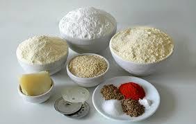 rice flour chakli recipe how mahanandi murukulu janthikalu chakli