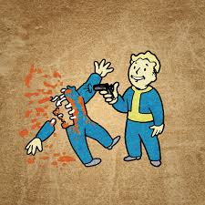 Vault Boy Meme - fallout 3 vault boy by samenike on deviantart