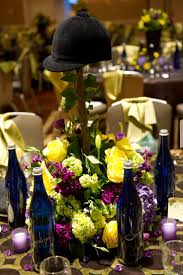 flower arrangement pictures with theme 36 best kentucky derby theme images on pinterest derby day