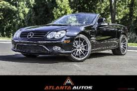 2008 mercedes sl55 amg for sale used mercedes sl class for sale in blue ridge ga edmunds