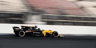 renault f1 concept infinitif1 u0026 renault sport formula one team partnership hybrid