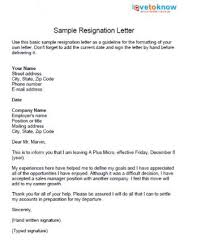 resignation letter examples 2 two weeks notice resignation letter