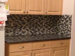 Slate Backsplash In Kitchen Kitchen Designs Kitchen Tile Backsplash Ideas For White Cabinets