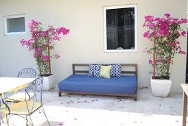 lovely outdoor daybed mattress with outdoor daybed cushion outdoor