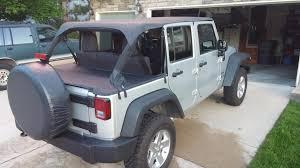 4 door jeep wrangler top bestop wrangler header safari top black 52581 35 07 09