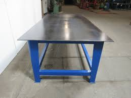 Work Bench For Sale Steel Work Bench For Xtreme Garage 92 X 32 Adjule Metal Workbench