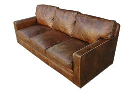 Nice Inexpensive Furniture Sofa Leather Distressed Sofa Nice Home Design Contemporary At