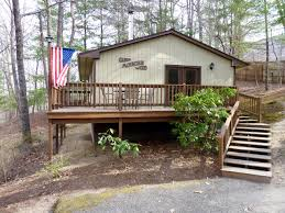 Two Bedroom Cottage Virginia Mountain Cabin Rentals Virginia Cabins