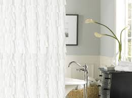 shower elegant shower curtains beautiful clearance shower