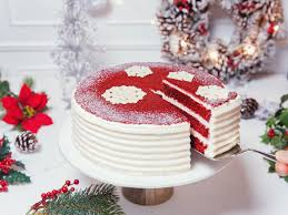 lady m offers red velvet cake the loop hk