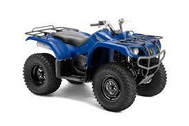grizzly 350 4x4 auto horizon motorcycles