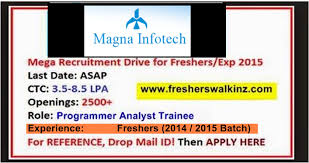 best resume format for engineering students freshersvoice wipro magna infotech off cus for freshers 2014 2015 batch