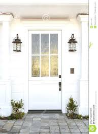 front doors with sidelights white front door sidelights and front