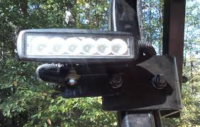 led tractor light bar are all led lights heavy