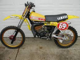1979 yamaha enduro 125