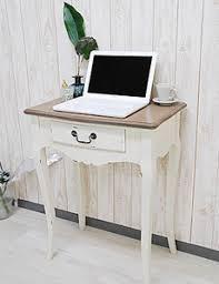 Shabby Chic Computer Desks Kagurashi Interior And Miscellaneous Daily Goods Shop