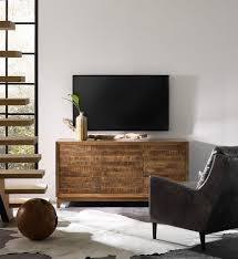 15 creative ways to design or decorate around the tv