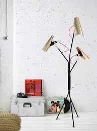 Midcentury Modern Floor Lamp - mid century modern floor lamps for your living room