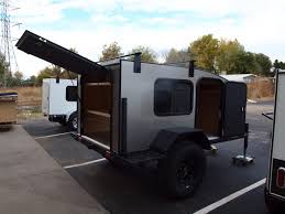 offroad teardrop camper photo gallery hiker trailer