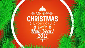 happy merry day greetings 2017 for everyone happy