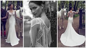 Stylish Wedding Dresses 16 Super Stylish Wedding Dresses With Fringe Benefits Wedding