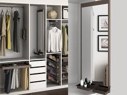 Wardrobe Interior Accessories Pull Out Mirror Accessories For Inside Wardrobes Doors And