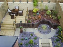 luxury sloping garden design ideas uk 2018 free garden design