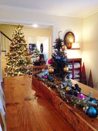 christmas house tour and nativity diy u2014 make something beautiful