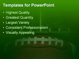 powerpoint football template free soccer templates soccer ppt free