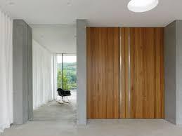 furniture design interior design hallway modern minimalist lake