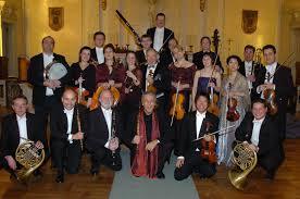 orchestre chambre orchestre chambre musique classique concert waterloo