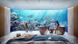 beach theme bedroom decorating ideas how to make it look like underwater themed bedroom ideas little mermaid rug party decorationspastel jellyfish paper lanternsunder the sea partybirthday ocean