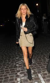 Style Ellie Goulding A Week In Style Ellie Goulding Fashion