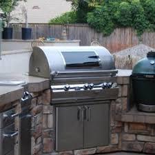 outdoor kitchen appliances reviews outdoor kitchen creations 18 photos 12 reviews appliances