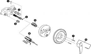 ceramic moen kitchen faucet parts diagram centerset single handle