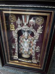 lord venkateswara photo frames with lights and music 3d designer photo frame 3d photo frames manufacturer from
