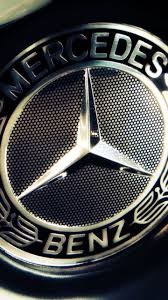 mercedes benz logo desktop backgrounds galleryautomo