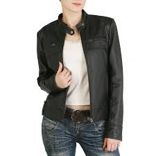 Cowhide Leather Vest Arrow Women U0027s Cowhide Motorcycle Leather Jacket U2013 X112