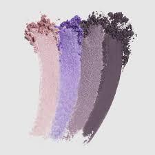 purple topaz magnetic color shadow quad gucci quad eyeshadow