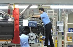 bmw manufacturing plant in india bmw india ups local content sachin tendulkar assembles 5 series