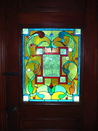 stained glass for front door doors u0026 entryways kris grover stained glass