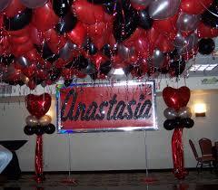 thanksgiving office party ideas birthday party balloons arrangements happy idea balloon