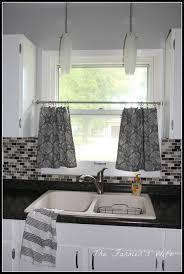 kitchen window curtains extraordinary kitchen window curtains kitchen window curtains ideas inspiration kitchen window curtains
