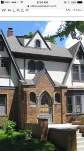 240 best exterior house ideas images on pinterest exterior rarely do the english tudor style homes come on the market in lansing s desirable westside neighborhood especially in such beautiful condition