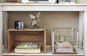 Markor Bookcase Turning New Tables Into Vintage Farmhouse Finds Ikea Hackers