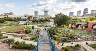 little rock arkansas museums history and outdoor attractions