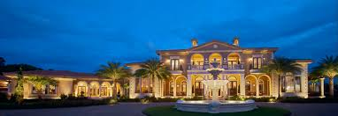 Custom Homes Designs John Cannon Homes Sarasota U0027s Award Winning Custom Luxury Estate