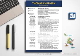 2 page resume template resume template chapman bestresumes